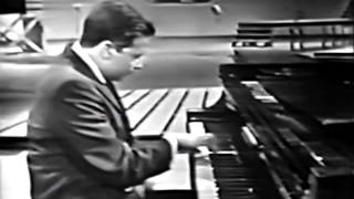 Peter Nero Dazzles on Piano - 1965