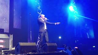 Donell Jones You Know That I Love You Live At Wembley Arena 16.11.2013