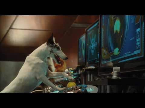 Cats & Dogs 2: The Revenge of Kitty Galore | OFFICIAL Trailer #2 US (2010) coming in 3D Mp3