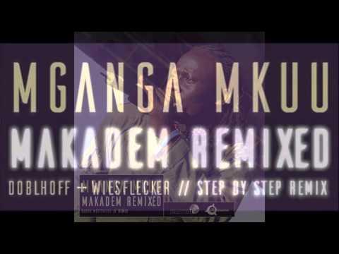 Download Makadem - MGanga MKuu (Remixed by Clubcruisemusic 2015)