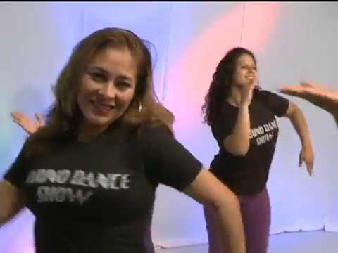 Youtube bailoterapia para bajar de peso