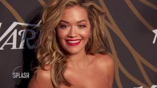 Rita Ora 'understands' Girls controversy | Daily Celebrity News | Splash TV