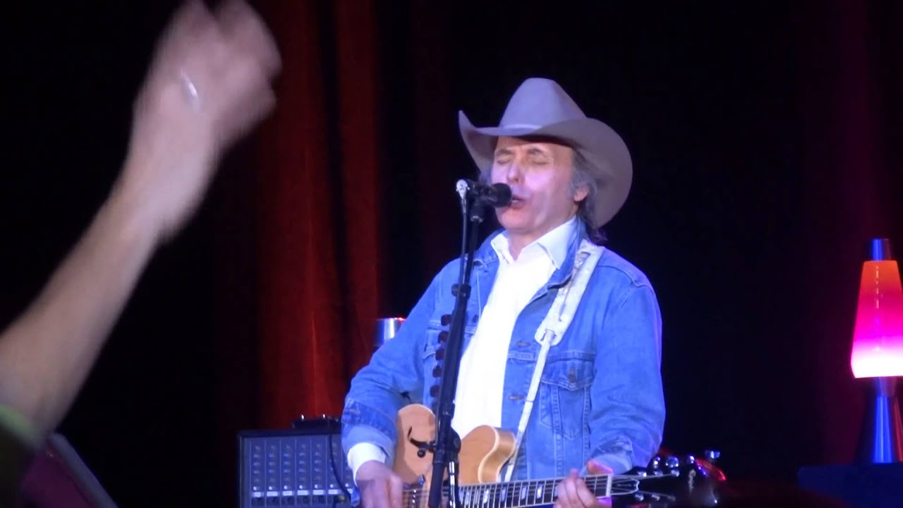 Dwight Yoakam, Long White Cadillac, Golden Nugget 1/26/13 ...