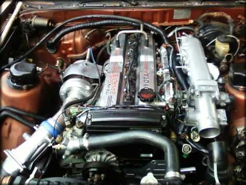 Best Toyota Engines !! - old version