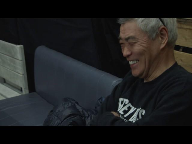 映画『柄本家のゴドー』予告編