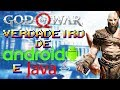 O God Of War VERDADEIRO de Android e Java! (Esp. GOW PS4)( Curiosidades dos Games / Jogos) (Análise)