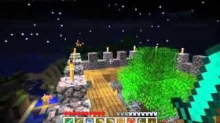 my small MineCraft castle