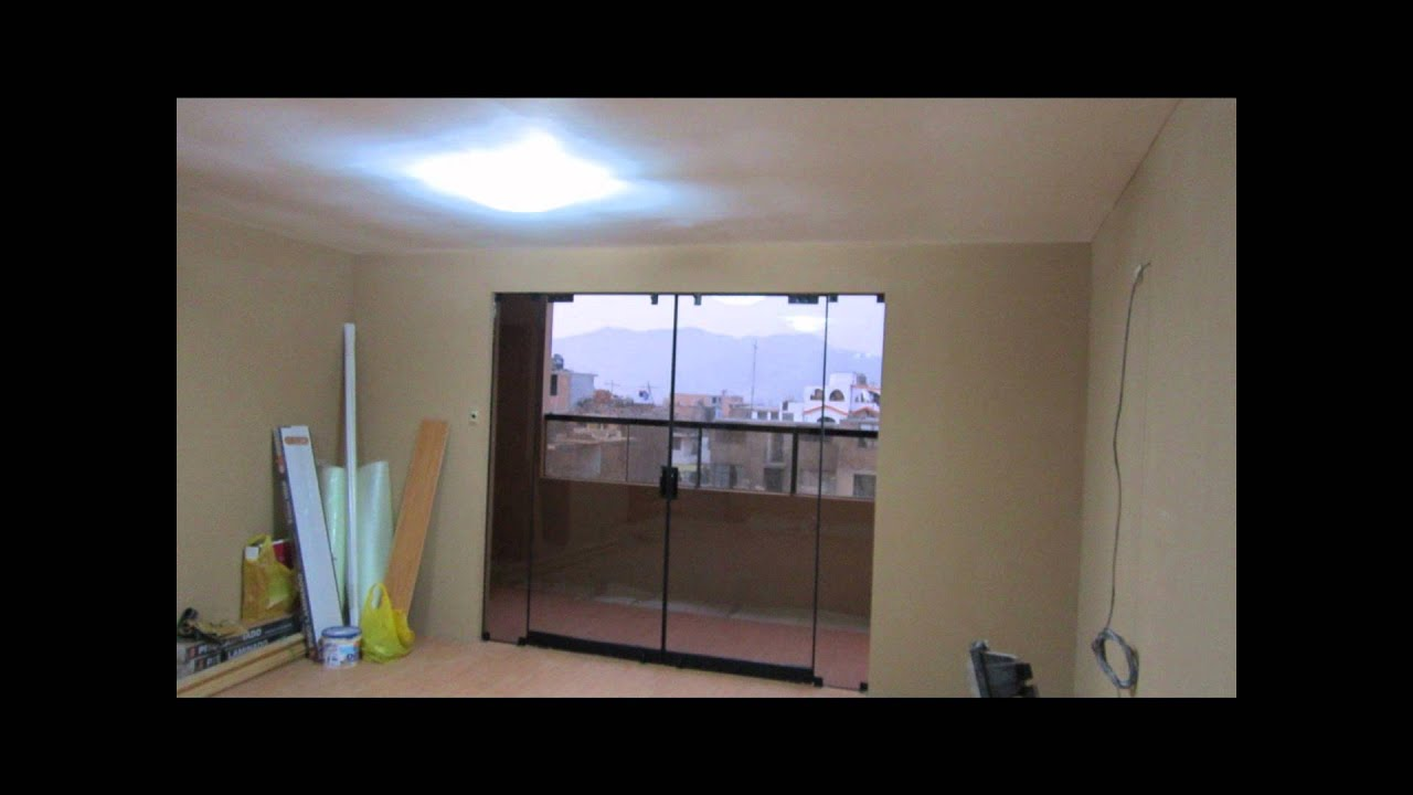 Construccion departamento drywall ate parte 2 final for Techos en drywall para casas