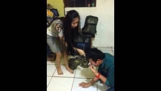 Download Video Malam pertama #keluar darah dedi brebes MP3 3GP MP4