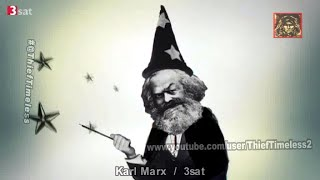 Karl Marx - Philosophische Betrachtungen