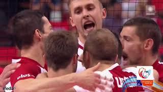 EuroVolley Poland: Polska-Finlandia- spot promocyjny