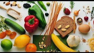 Live up! - Правильное питание. С чего начать?