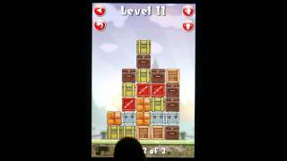 Move the box level 11 London solution(MORE LEVELS, MORE GAMES: http://MOVETHEBOX.GAMESOLUTIONHELP.COM http://GAMESOLUTIONHELP.COM This shows how to solve the puzzle of ..., 2012-03-07T00:33:52.000Z)