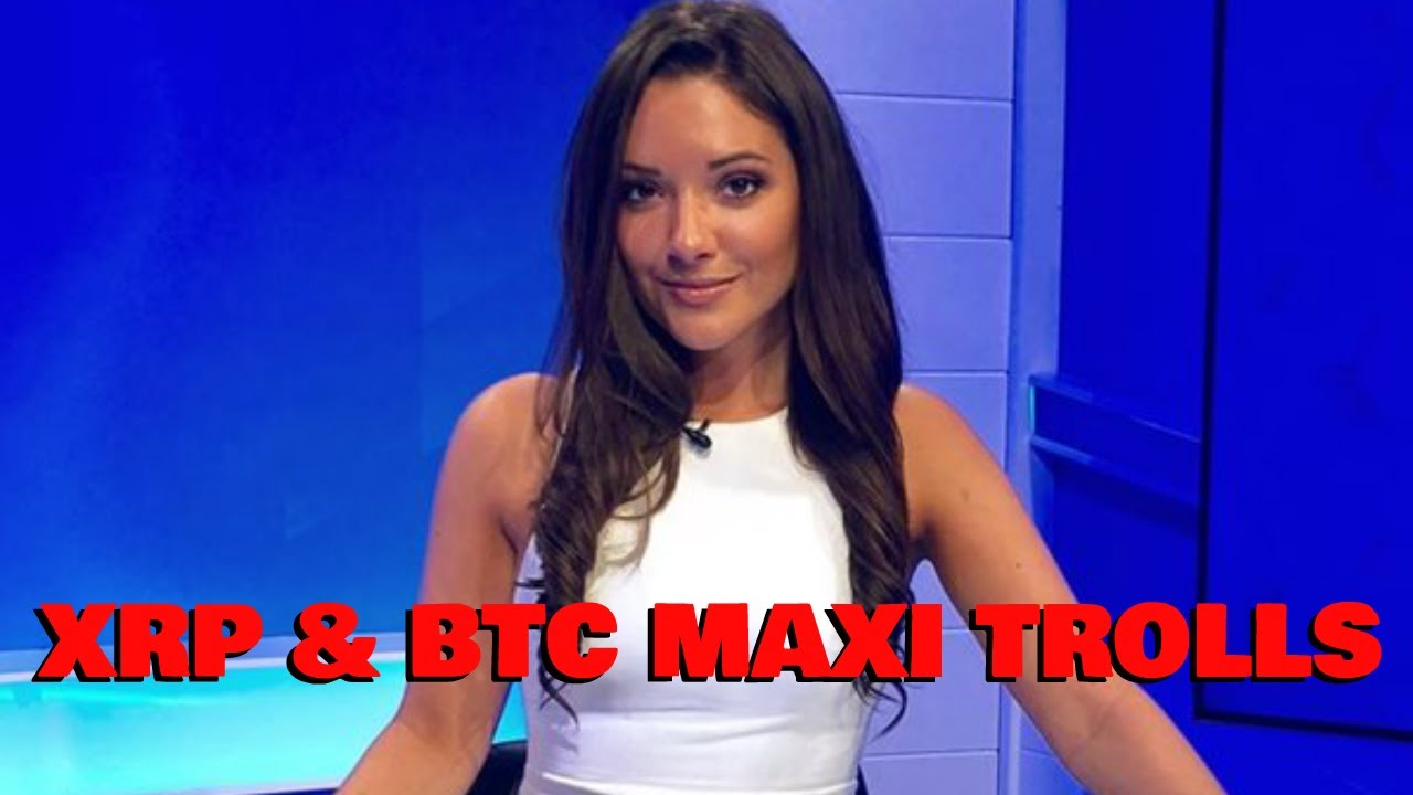 """""""Why Is XRP an EMOTIONAL TOPIC?"""" Heilpern Asks Community 