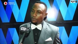 Rapper kutoka Kenya anataka kuifanyia ngoma ya Darassa Too Much