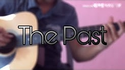 Ray Parker - The Past (Fingerstyle Cover)