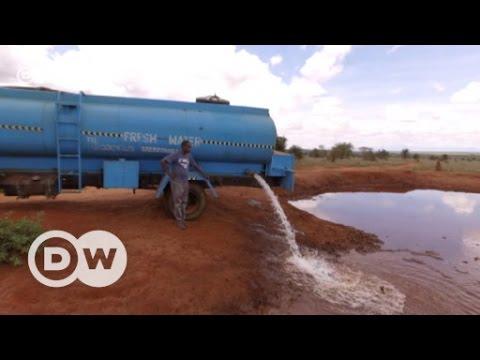The guardian of Tsavo | DW English