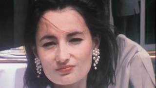 Evelyne Bouix by Gérard Courant - Cinématon #525