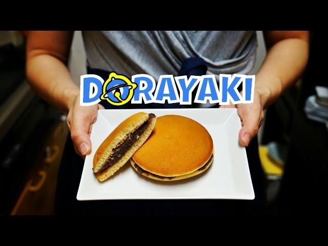 DORAYAKI - Come preparare questi famosi dolci giapponesi a casa vostra
