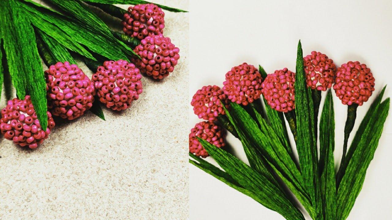 Download Making Beaded Flowers for Beginner's
