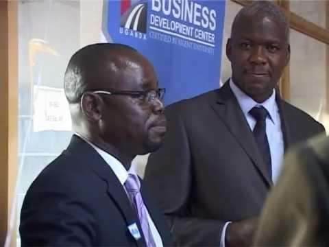 BDC Uganda Launch