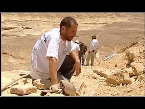 בניית שביל ישראל לאופניים - כתבת הערוץ הראשון HD