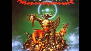 Скачать Паранойя Месть зла Paranoia Vengeance Of Evil 1993