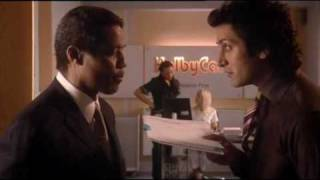 Holby City - The Softest Music - (1/6) - 22/04/2008