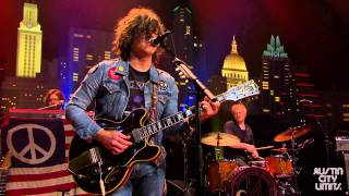 "Austin City Limits Web Exclusive: Ryan Adams ""Dirty Rain"""