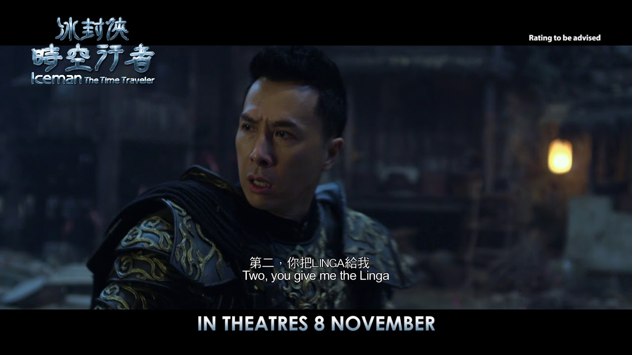iceman 2 donnie yen torrent