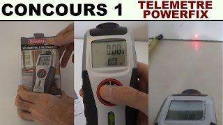 Laser Entfernungsmesser Lidl : All video lidl telemetre laser