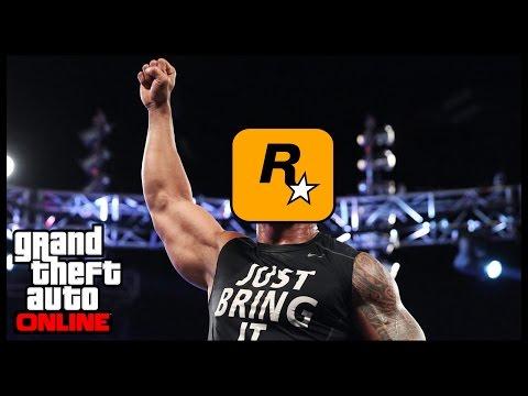 Rockstar Lays The Smackdown on Cheaters in GTA Online (GTA News & Rumors) | Zelkiroth
