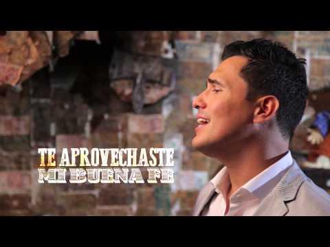 Vale más una empanada - Alex Vargas | Video Lyric