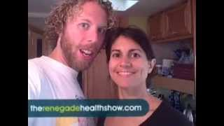 Low Fat Raw Food Recipe Raspberry Vinaigrette Salad #552