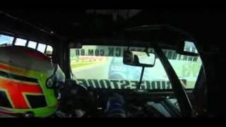 Leandro Totti 73 - Acidente Batida Etapa Brasilia Formula Truck