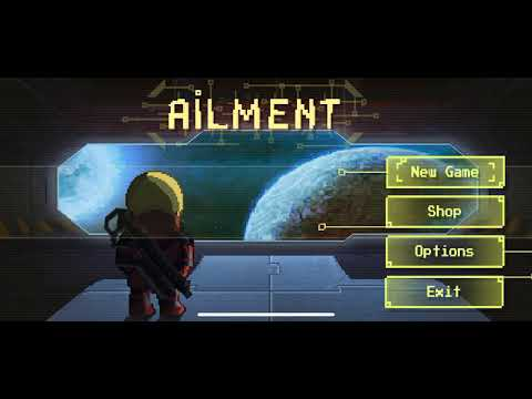 Ailment: Level 1 - MED-BAY. FRONTIER -16 - IOS Gameplay Walkthrough (HD)
