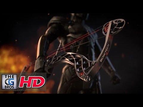 """CGI & VFX Showreels: """"Hinge Reel 2014"""" - by Hinge Digital"""