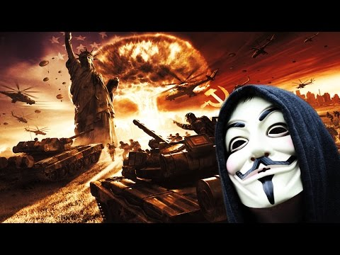 Thumbnail: Anonymous - World War 3 is on the Horizon 2016