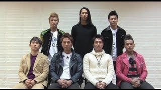 http://jsoulb.jp/ 三代目 J Soul Brothers 3枚目にして最高傑作!New A...