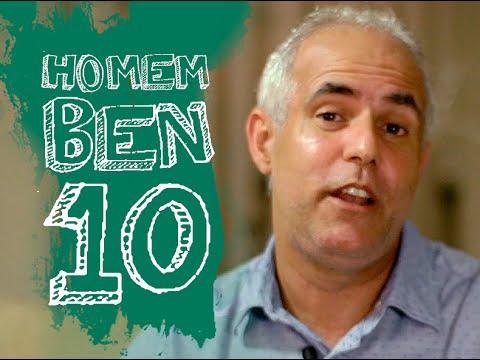 HOMEM BEN 10