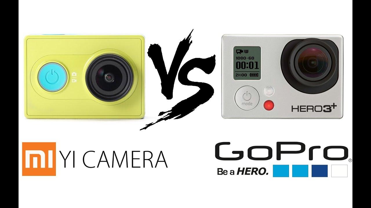 Xiaomi yi vs gopro hero action camera comparison cameralah com gopro - Xiaomi Yi Vs Gopro Hero Action Camera Comparison Cameralah Com Gopro 15