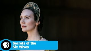 SECRETS OF THE SIX WIVES | Episode 2 Preview | PBS