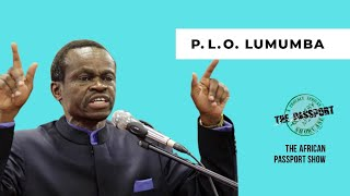 Prof PLO Lumumba on White Farmers    Julius Malema    AU Elections and More...