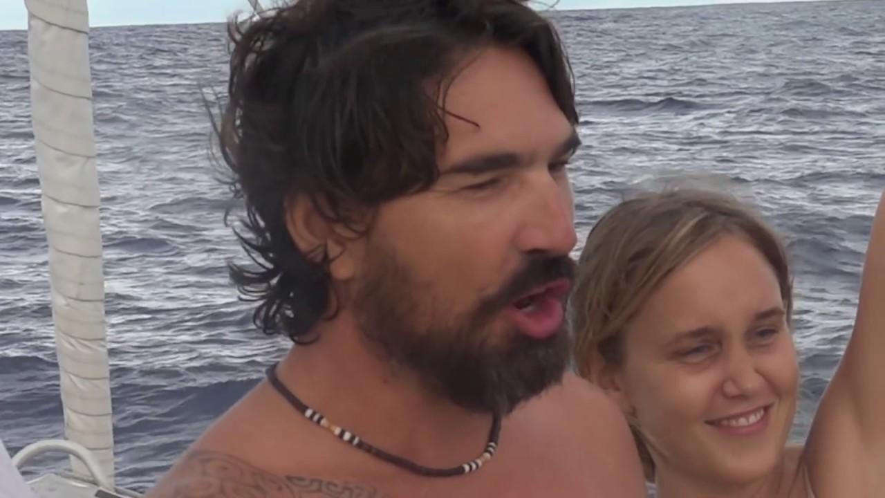 Naked Sailing Youtube 68