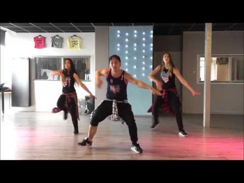 Hey  - Fais ft  Afrojack  - Easy Fitness...