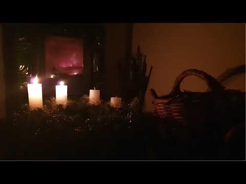 Adventní podcast s Ivou Hojkovou - 14. adventní den - Proroci
