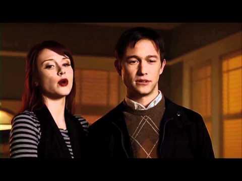 50/50 - Seth Rogen & Joseph Gordon-Levitt TV Spot Intro