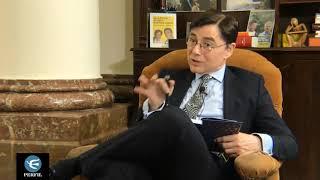 Jorge Fontevecchia entrevista a Federico Pinedo (parte 4)