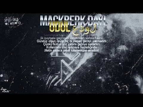 Mackberk Dayı - Udûl (Lyrics...