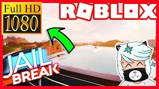 📹 JAILBREAK HD NEW ROBLOX UPDATE - GRAPHICS AND SHIFTS 🚀 📹